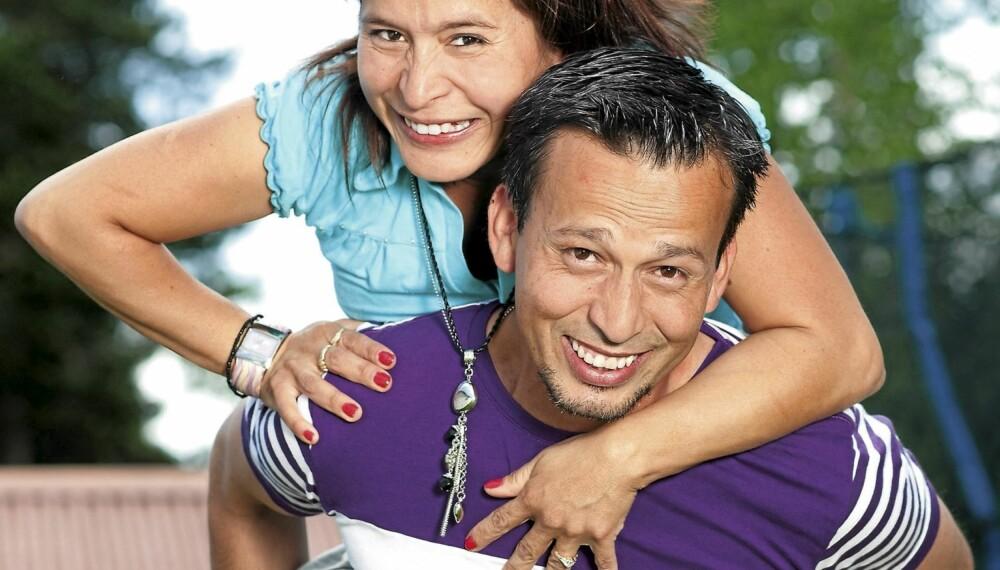 SAMMEN IGJEN: I løpet av livet har tvillingene Maria og Pedro mistet hverandre og funnet hverandre igjen to ganger. Nå slipper de ikke taket!