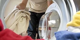 FLEKKFJERNING: Smarte tips til fjerning av flekker på klær.