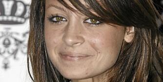 VOKSENKVISER: Selv vakre Nicole Richie har kan få utbrudd av voksenkviser.