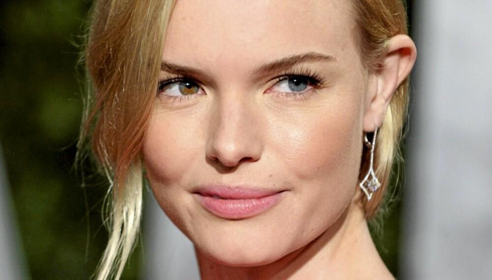 STJEL STILEN: Kopier looken til stilikonet Kate Bosworth når du skal kle deg til fest.