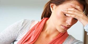 UROLIG MAGE: Fordøyelsesbesvær, urolig mage og stressmage er alle dagligdagse problemer for veldig mange nordmenn.