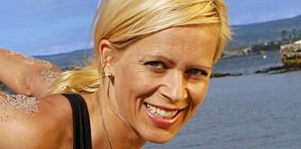 Monica Øien.