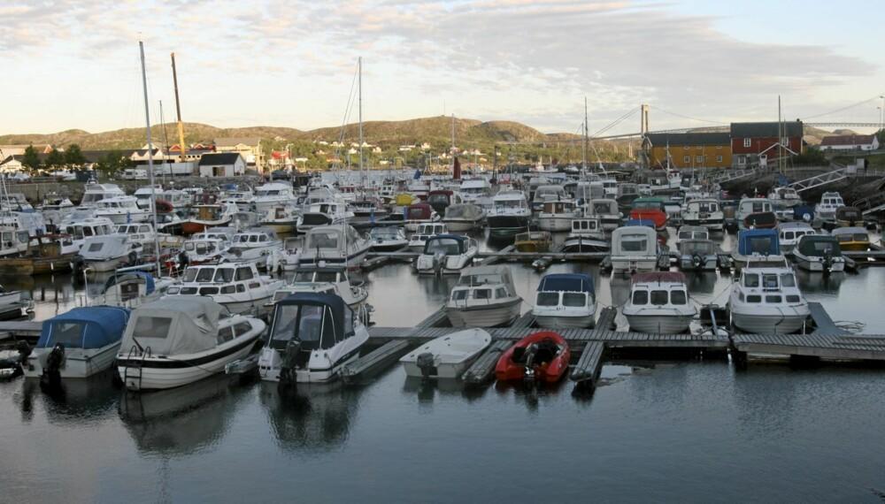 STORT: Utvalget av brukte båter under 50 000 kroner er stort. I skrivende stund ligger det nesten 4 000 ute på bruktbørsen til Finn.no