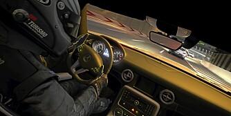 Det er duket for nye opplevelser bak rattet i verdens mest kjente bilspill. Opplev det på Oslo Motor Show!