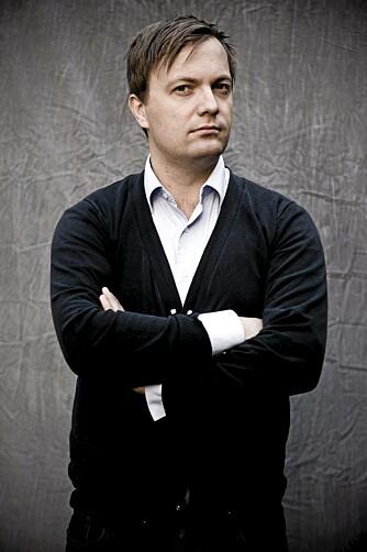 ELBILFAN: Zeros Einar Håndlykken har tro på elbilen.