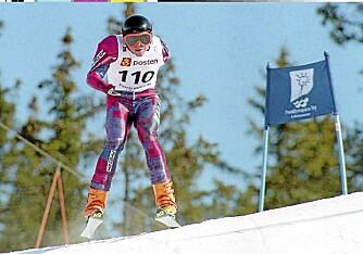 STÅLVILJE GA GULL: 13 gullmedaljer i Paralympics, ekspedisjon til Sydpolen på ski, og bestigning av noen av verdens sjette høyeste fjell er blant Catos meritter.