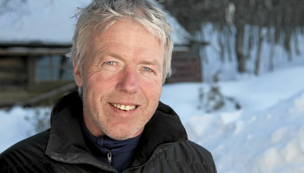 TILGITT: - Det jeg gjorde mot Märtha var helt forferdelig, sier Cato Zahl Pedersen, som nå har lagt den vanskelige tiden bak seg.