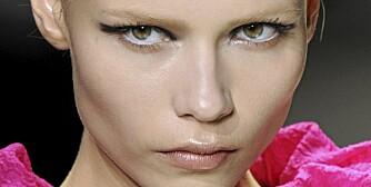 GLØDENDE HUD: Legg et perfekt dekke på huden ved hjelp av disse tipsene.