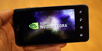 NVIDIA: Optimus 2X kjører på maskinvare fra Nvidia.