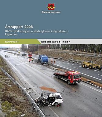 Skjermdump fra www.vegvesen.no.