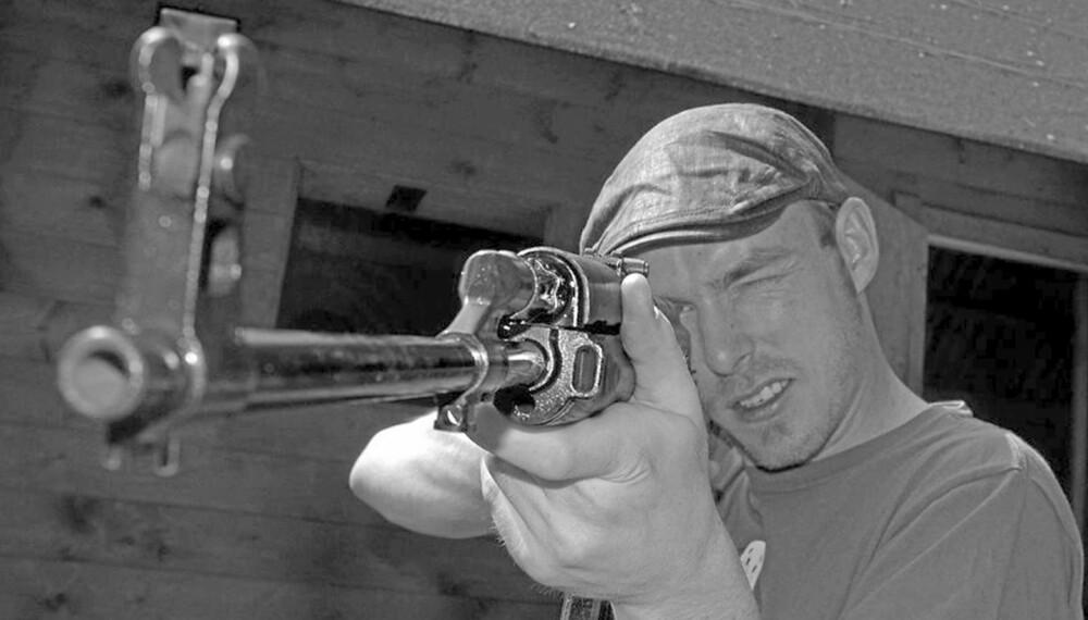 AK-47: En kjærlighetshistorie