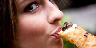 ALTERNATIVER: Velg sunnere alternativer når søtsuget melder seg, så slipper du den dårlige samvittigheten.