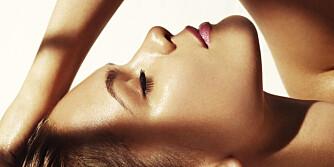 BESKYTTENDE: Solkrem beskytter huden din mot synlige aldringstegn.