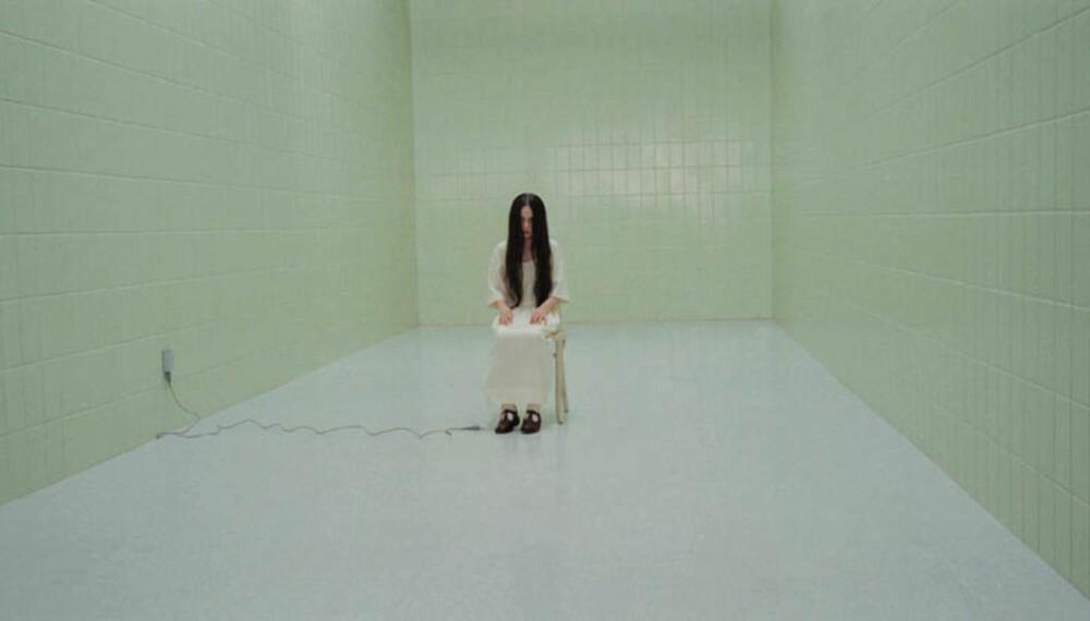 """Fra filmen """"Ring"""" - en av verdens skumleste. Foto: United International Pictures"""