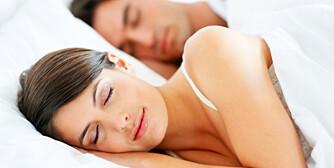 Riktig madrass er viktig for at du skal sove godt hver natt.
