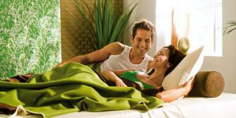 Netter uten snorking er godt for helsen, søvnen og forholdet.