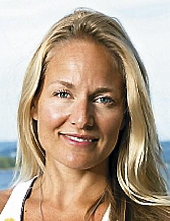 Treningsprogram 05. PT Annema Refsnes.