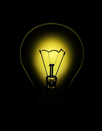 - Den fortjener ikke oppmerksomhet fra praktiske eller vitenskapsorienterte menn. Britisk parlamentskomité om Edisons lyspære.