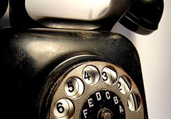 - Amerikanerne trenger telefonen, men ikke vi. Vi har plenty av bud. Sir William Preece, sjefingeniør ved British Post Office.