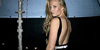 OSLOGIRL: Natahlie Helgerud ble vi første gang kjent med via VG-TV i fjor høst.