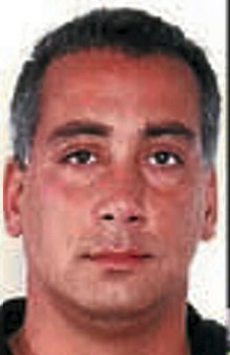 Randolph Pizzolo.