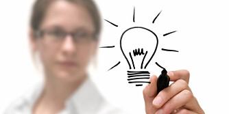 SMART: Saniflos løsninger kan gi deg gode ideer til oppussingen.