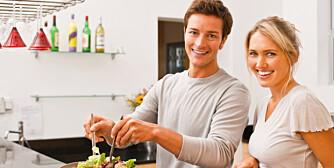LETTERE: Det er lettere å bygge et funksjonelt kjøkken når du ikke trenger å låse deg til den gjeldende kloakkløsningen.