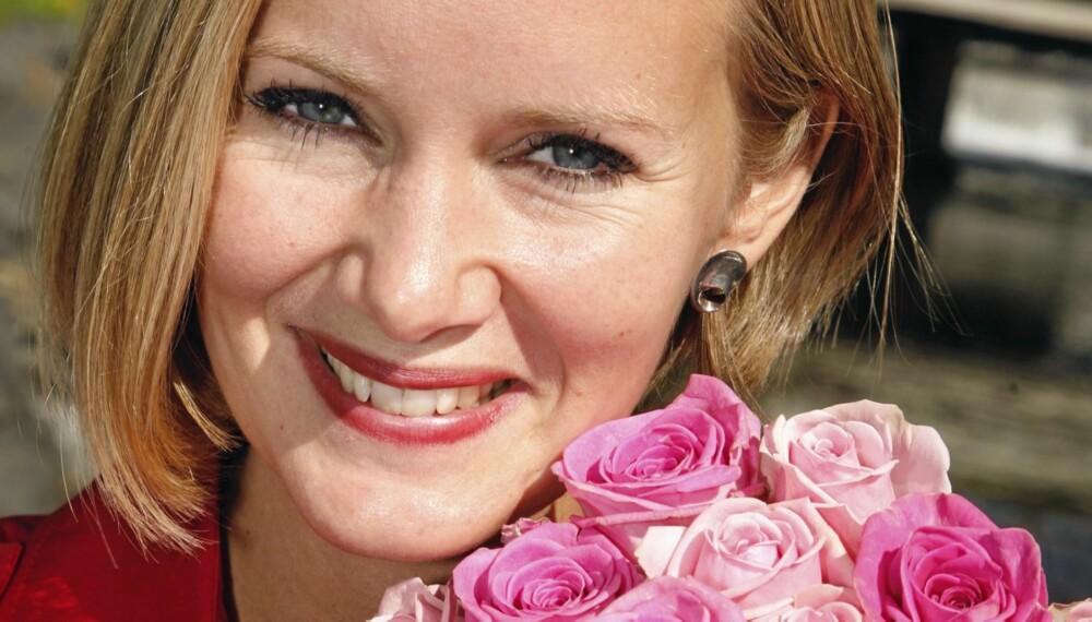 TØFT: ¿ Jeg har følt meg urettferdig behandlet, medgir den vrakede KrF-toppen Inger Lise Hansen. I høst skal hun danse på TV 2.