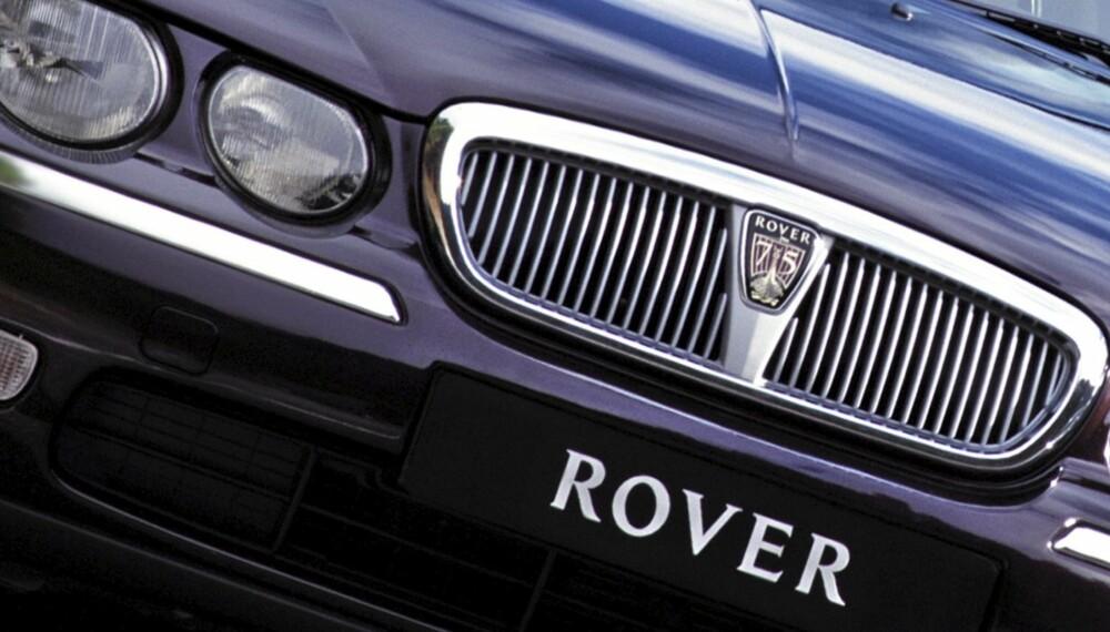 VERSTING: Rover er overrepresentert når det kommer til motorskader.