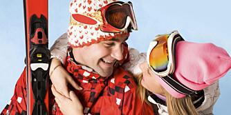 VINN: Nå kan du vinne en skiboks, som gjør det enklere å få med det du trenger på vinterens turer.