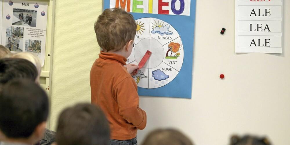 MER ENN ET STED Å VÆRE: Elevene skal få utfordringer innen estetiske og kreative aktiviteter, i tillegg til leksehjelp.