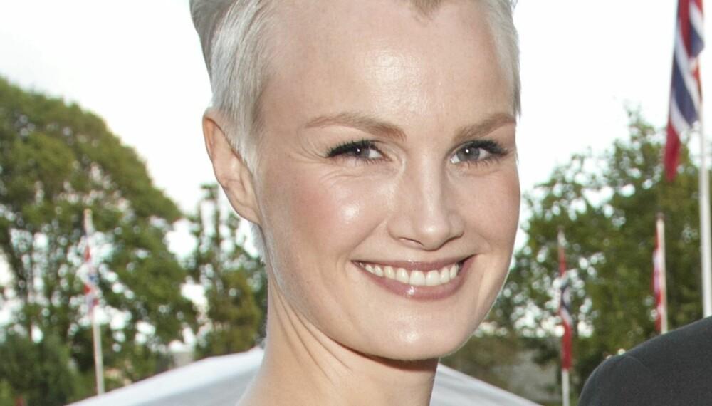 BLE SYK: Lena Kristin Ellingsen gjorde stor suksess med «Himmelblå» og med musikalen «Spring Awakening».  Så ble hun syk.