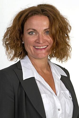FLAT: Opel Norge tar undersøkelsen til etterretning, sier informasjonssjef Helene Formo.