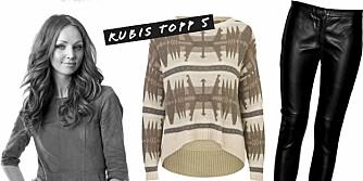 RUBIS TOPP 5: Her er ukas topp 5 motekupp!