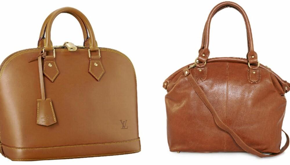 Stor Prisforskjellen på disse veskene er nesten 18.000 kroner - Mote og RX-78