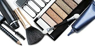 KOSMETIKK PÅ NETT: Dette bør du være obs på når du bestiller skjøønhetsprodukter på nett.