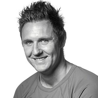 PT: Henning Frode Holm