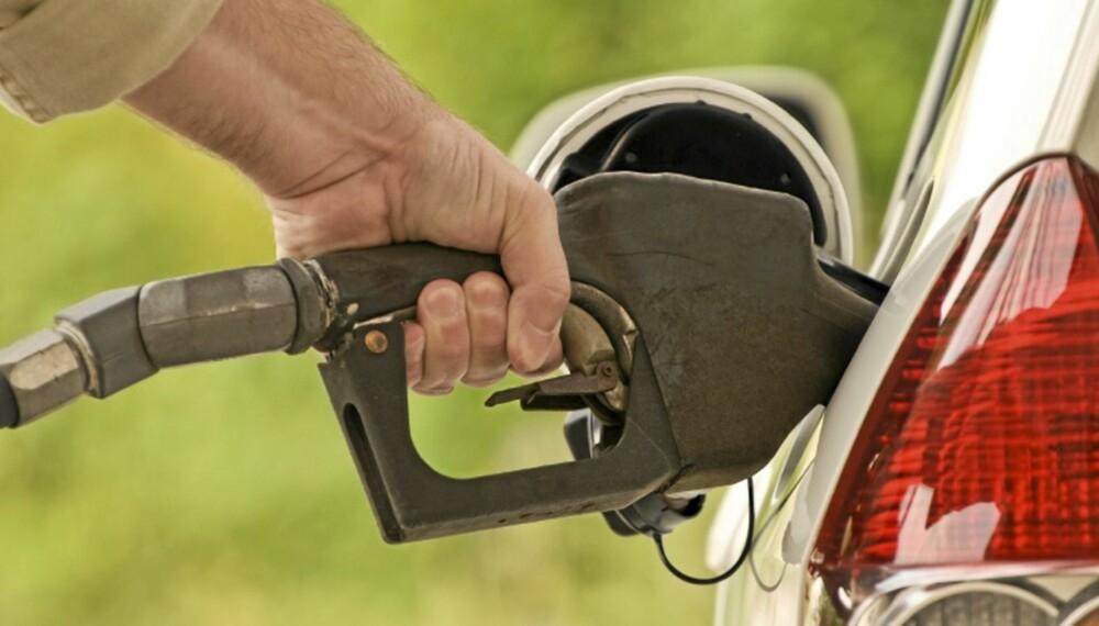 BREMS: At bare 34 prosent sier de vil kjøpe dieselbil kommer derfor som en følge av regjeringens forslag i statsbudsjettet for 2012 om å innføre en NOx-komponent i engangsavgiften