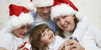 ENKELT: AllShare gjør det enkelt å få tilgang til julens beste minner.