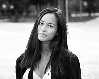 Maria Nguyen blogger på vanillascented.freshnet.se