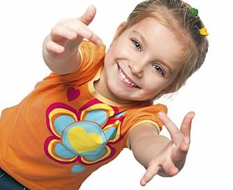 Inkluder barn i dine prosjekter på hjemmebane. Foto: Colourbox.no
