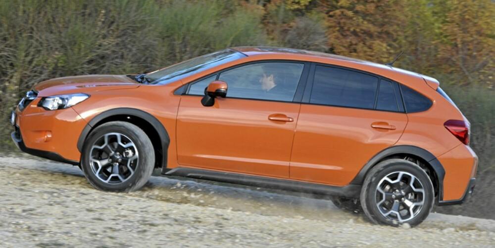 PRIS: Rimeligste variant med 1,6-liters bensinmotor koster rett under 300 000 kroner.