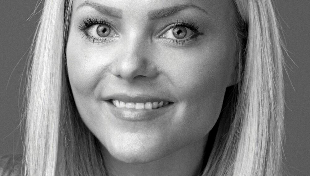 PRESS: Caroline Berg Eriksen tok Restylane for å få større lepper på grunn av kommentarer hun fikk på bloggen sin. Det angrer hun på i dag.