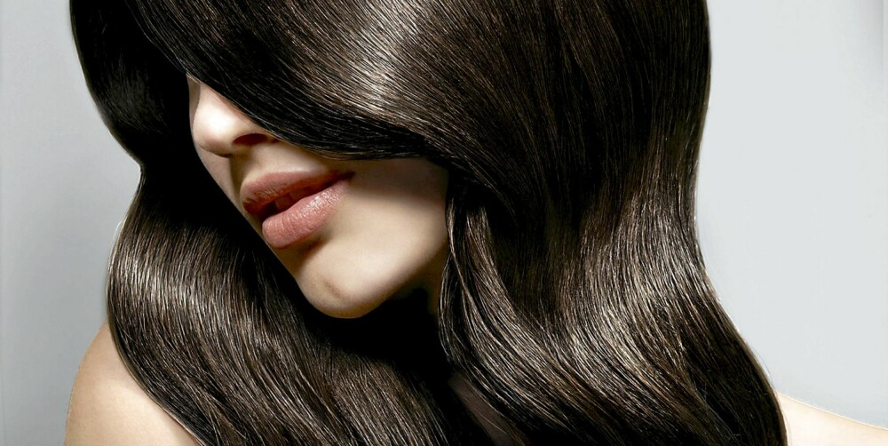 HÅRFARGE: Frisk opp hårfargen med en toning eller en glansvask.