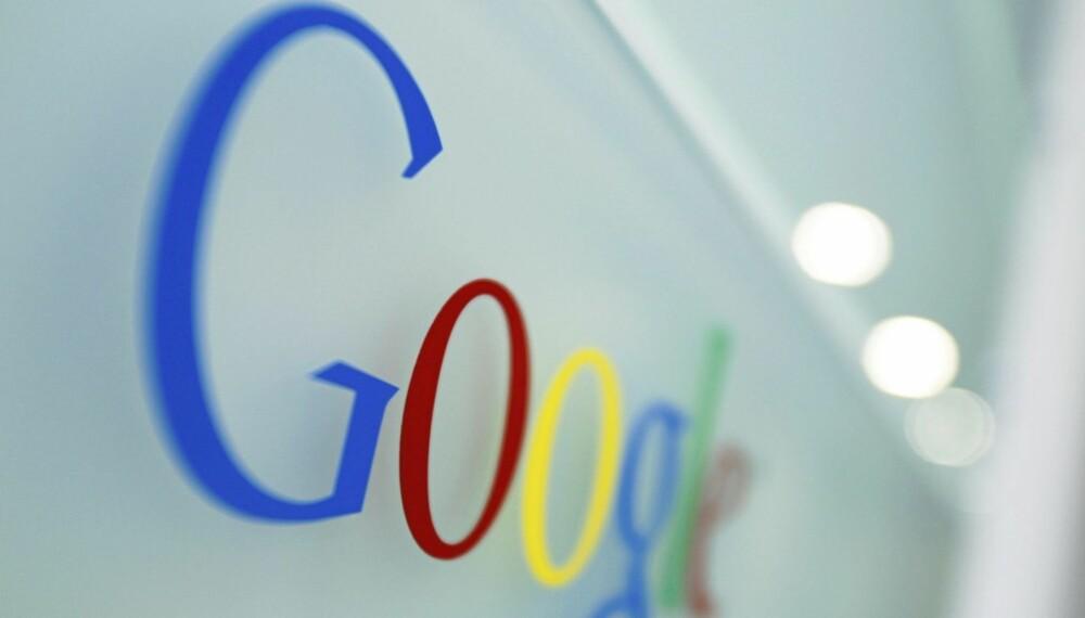 NYE REGLER: Fra 1. mars 2012 vil infoen på deg i Google-systemet bli utnyttet på en helt ny og mer treffsikker måte enn hittil.