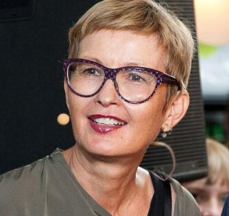TRENDOVERVÅKER: Gunn Helen Øye er trendforsker og sosialantropolog.