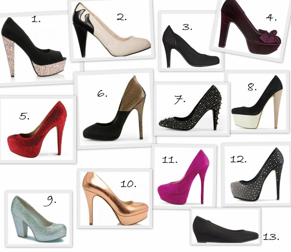 a4f65b28 Skoene som gjør deg slankere - og som du faktisk kan gå i! - Mote