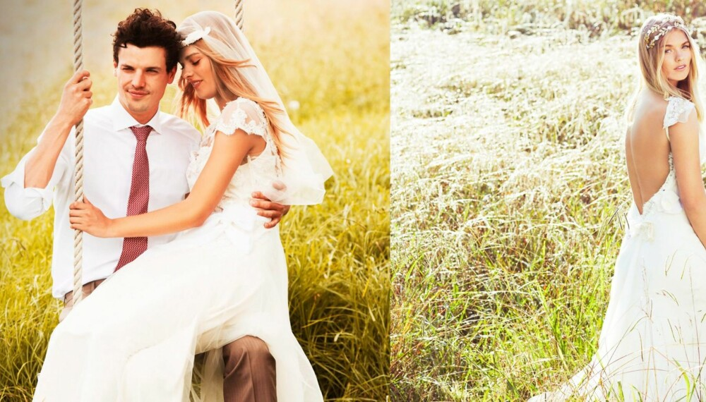 d9b753121 BOHEMBRUD: Slik får du stilen - Ditt Bryllup