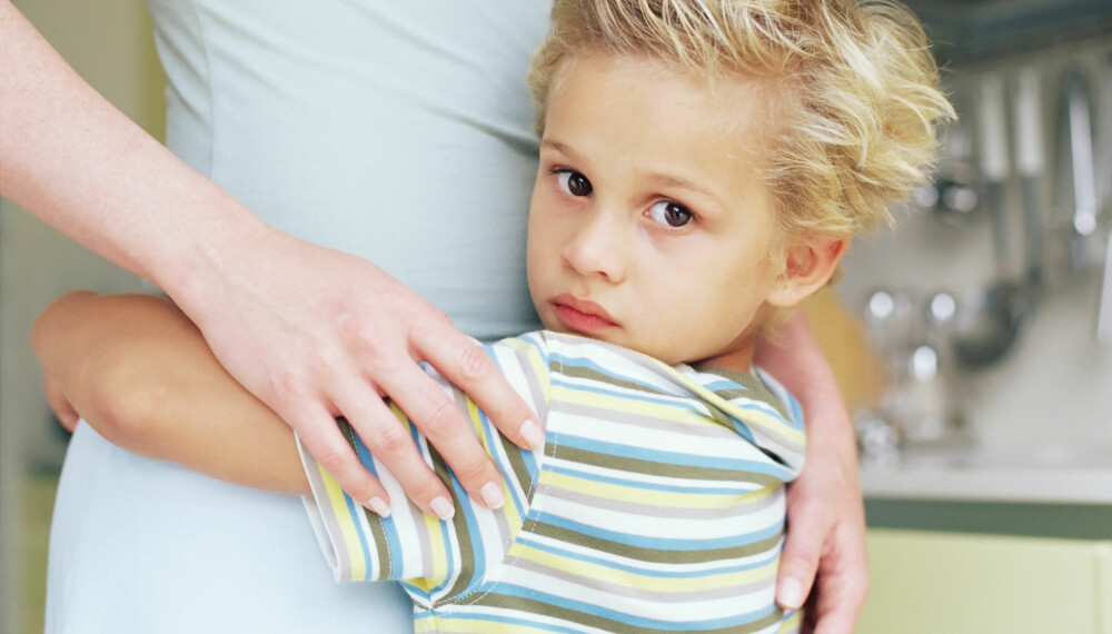 SJENERTE BARN: Sjenerte barn trenger støttende voksne som kjenner dem godt og som kan fremheve deres styrker. Foto: Gettyimages.com.