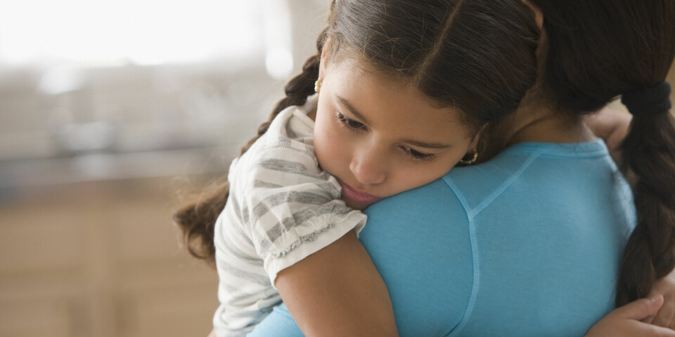 SÅRBARE OG ROBUSTE BARN: Om barnet ditt er robust eller sårbart kan avgjøres av genene, fordi genene bidrar til temperament.